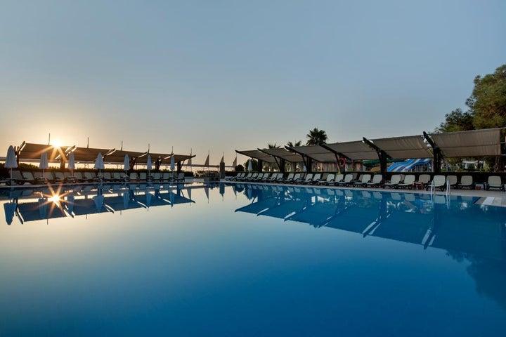Crystal Flora Beach Resort Image 1