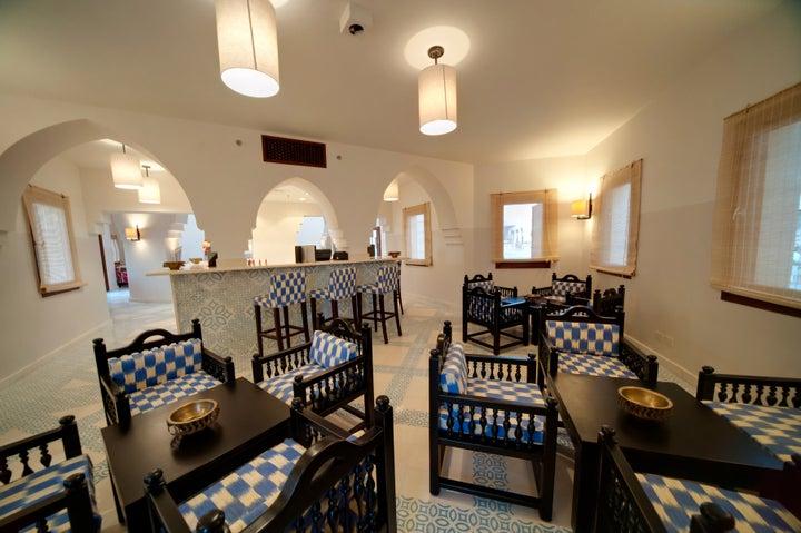Mosaique El Gouna Hotel in El Gouna, Red Sea, Egypt