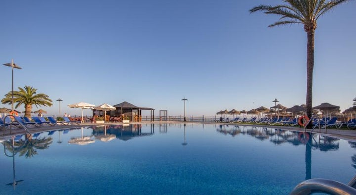 Vik Gran Hotel Costa Del Sol in Mijas Costa, Costa del Sol, Spain