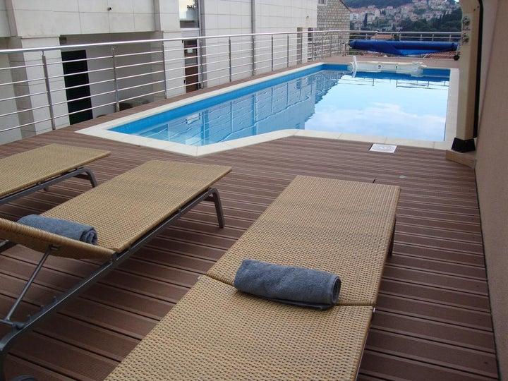 Berkeley Hotel in Dubrovnik, Dubrovnik Riviera, Croatia