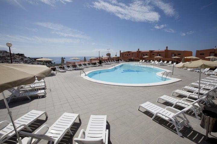 Marina Elite All Inclusive Resort in Arguineguin, Gran Canaria, Canary Islands