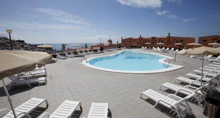 Marina Elite Resort Arguineguin Canary Islands