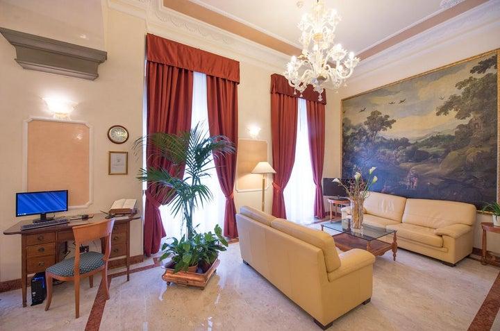 Strozzi Palace Hotel Image 22