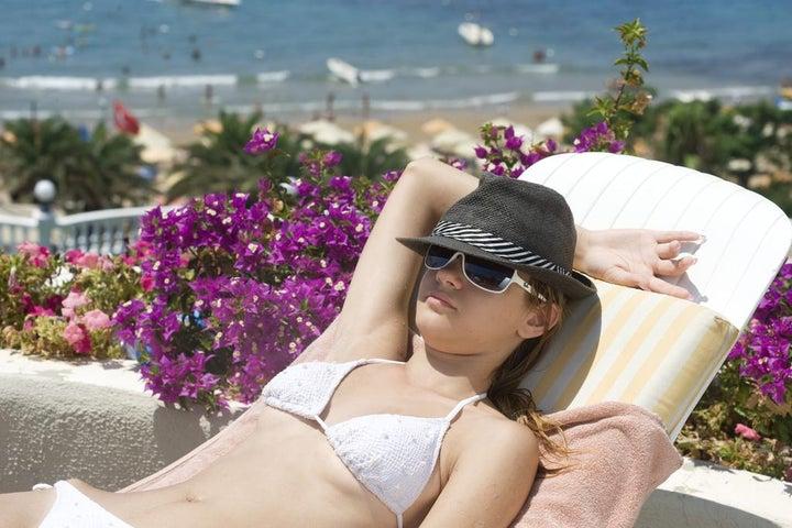 Crystal Sunrise Queen Luxury Resort Spa Image 39