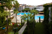 Armas Bella Sun (Ex.Club Bella Sun Hotel)