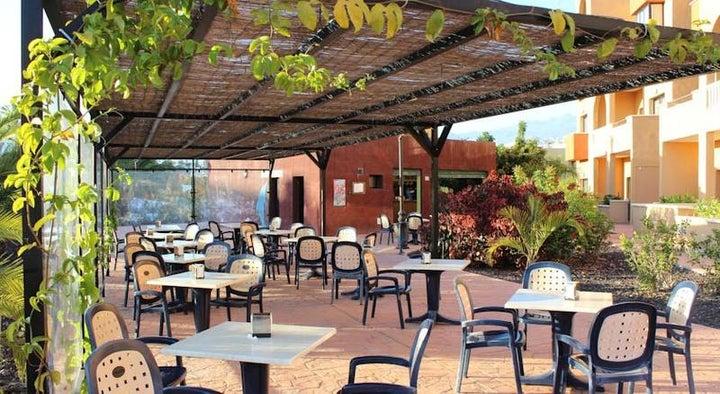 Grand Muthu Golf Plaza Hotel Image 9