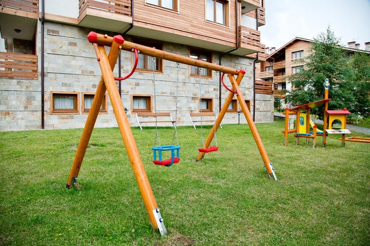 Saint Ivan Rilski Hotel, SPA and Apartments Image 9