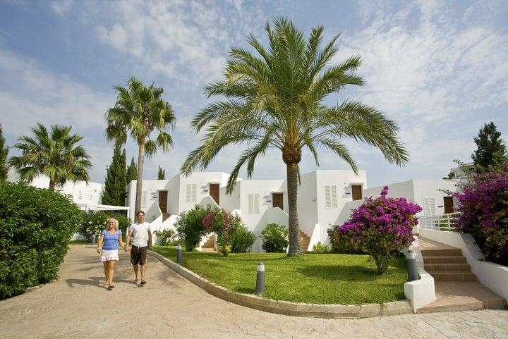 Mar Hotels Ferrera Blanca Image 12