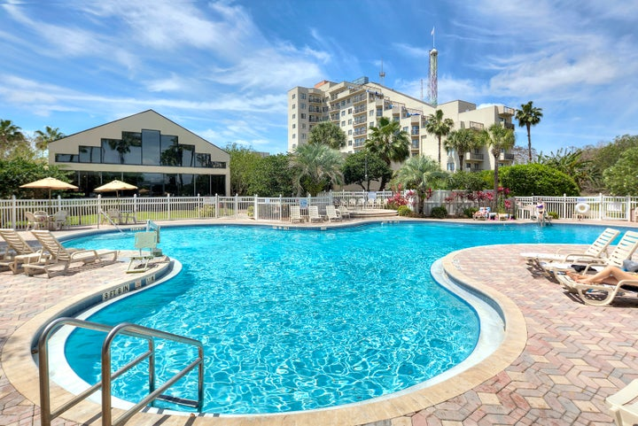 Enclave Hotel & Suites in Orlando, Florida, USA