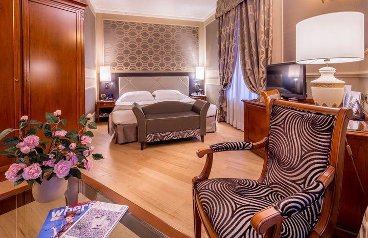Grand Visconti Palace Image 22