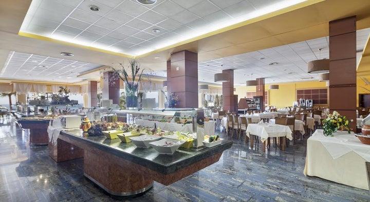 Best Benalmadena Hotel Image 12