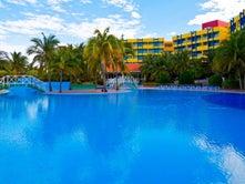 Hotel Barcelo Solymar