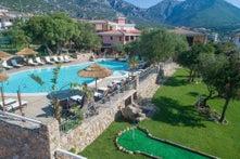 I Ginepri Relax Hotel