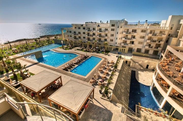 Capital Coast Resort & Spa in Paphos, Cyprus