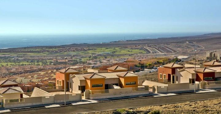 Villas Castillo  in Caleta de Fuste, Fuerteventura, Canary Islands