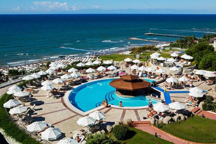 Crystal Sunrise Queen Luxury Resort Spa Image 0