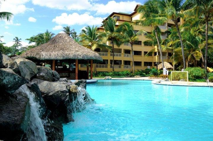 Coral Costa Caribe Resort & Spa in Juan Dolio, Dominican Republic