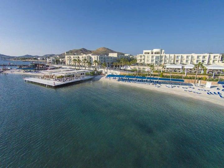 La Blanche Resort & Spa Image 15