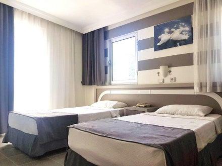 Yade hotel (ex. Alara Icmeler hotel)
