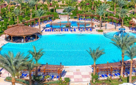 All Inclusive January Holidays