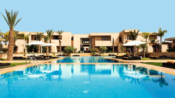 Sirayane Boutique Hotel & Spa in Marrakech, Morocco