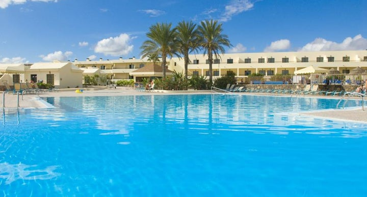 Ba Holidays To Canary Islands
