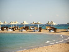 Coral Beach Rotana Resort - Hurghada