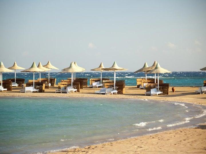 Coral Beach Rotana Resort - Hurghada Image 0