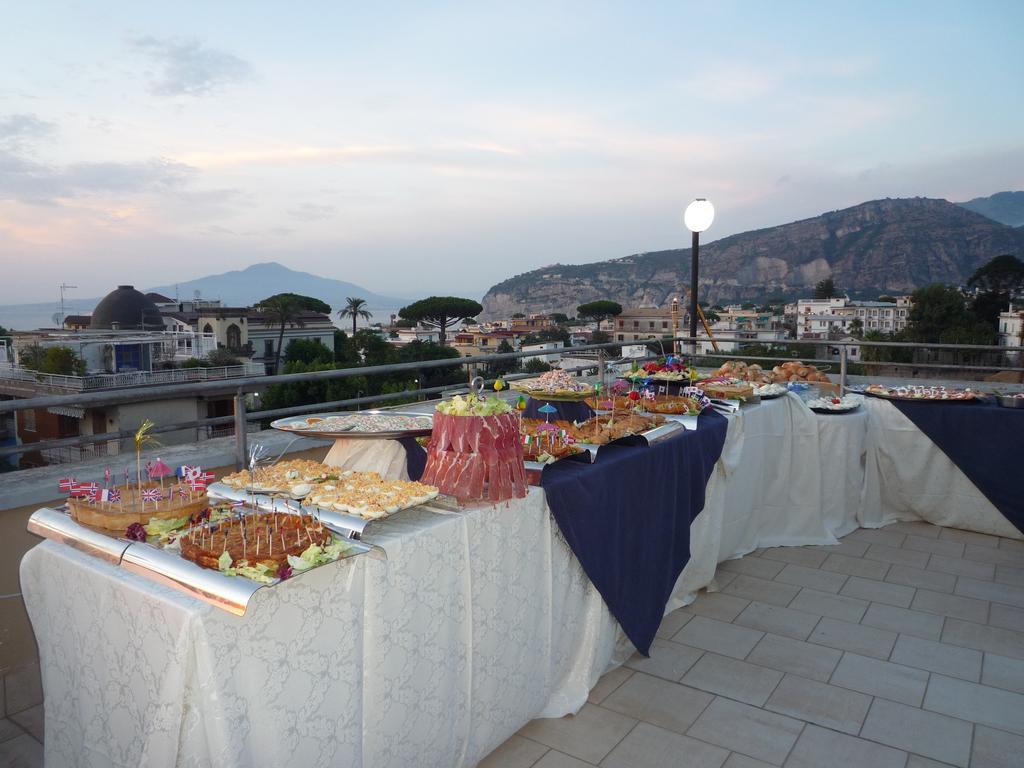 - La Pergola In Sorrento, Italy Holidays From £381pp Loveholidays