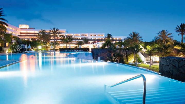 Costa Calero Talaso & Spa Hotel Image 11
