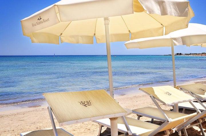 Riva Marina Resort in Carovigno, Puglia, Italy
