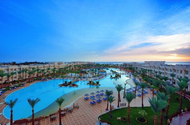 Albatros Palace Resort & Spa Image 32