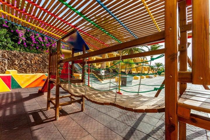 Sol Jandia Mar Apartamentos Image 17
