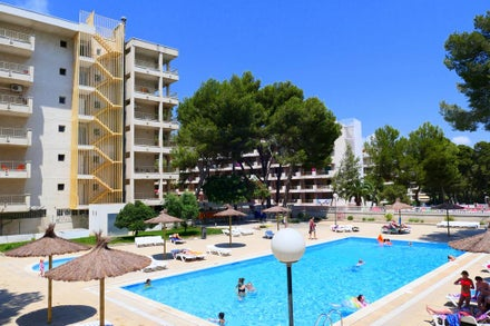 Salou Pacific Apartments