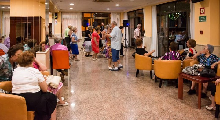 Camposol Hotel Image 13