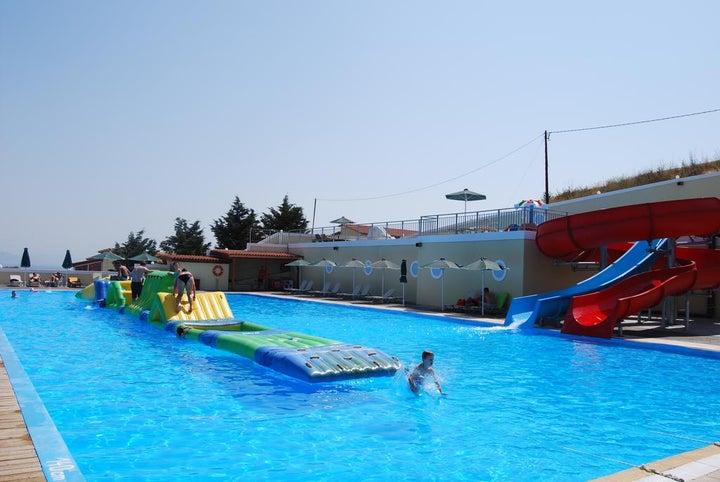 Aegean View Aqua Resort Image 2