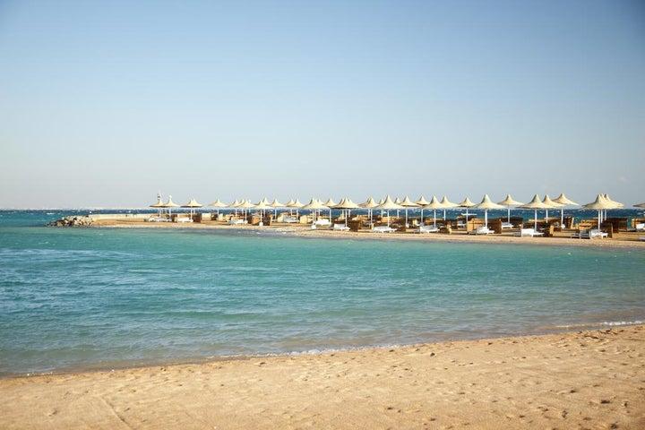 Coral Beach Rotana Resort - Hurghada Image 3