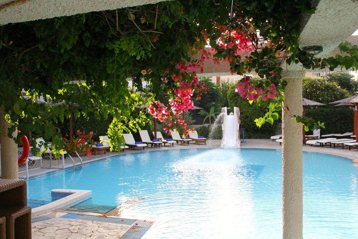 Peridis Family Resort Image 25