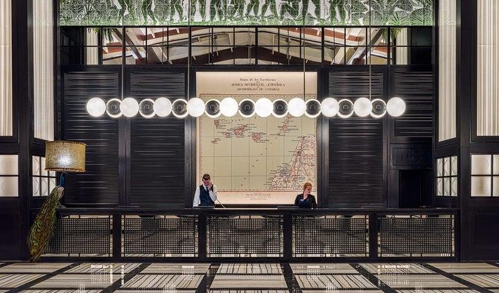 H10 Rubicon Palace Hotel Image 31