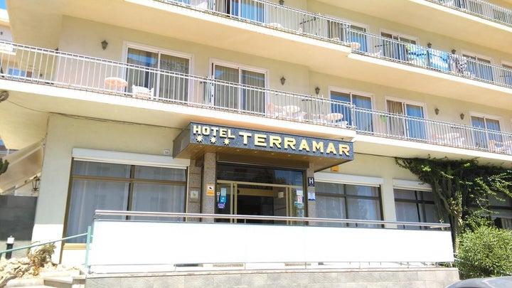 Terramar Hotel Image 17