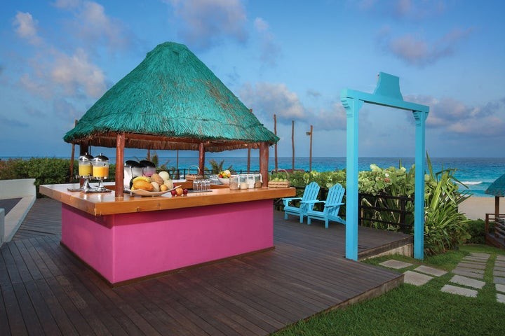 Grand Oasis Cancun Image 11