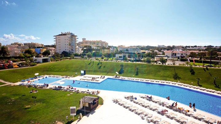 Alvor Baia Hotel Apartments Image 15
