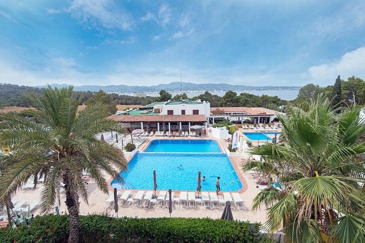 Marble Stella Maris Ibiza in Cala Gracio, Ibiza, Balearic Islands