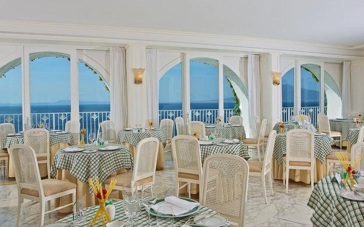 Grand Hotel Riviera Image 31