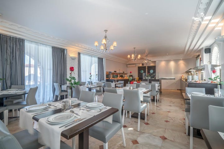 Meandros Boutique Hotel and Spa Image 4