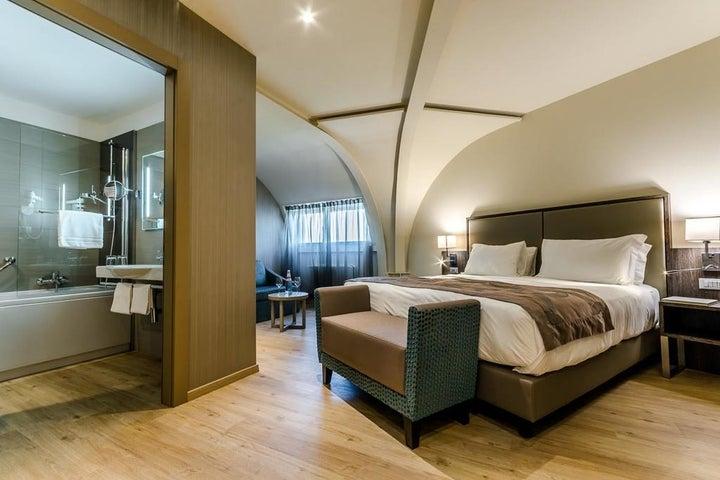 Smart Hotel Holiday in Mestre, Venetian Riviera, Italy