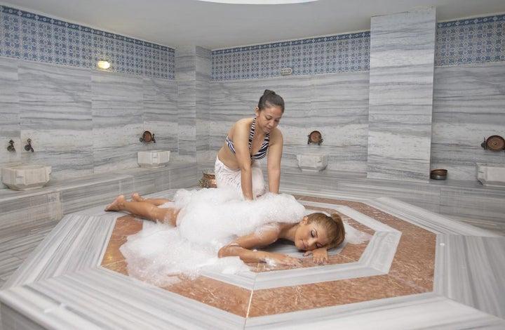 Crystal Aura Beach Resort And Spa Image 32