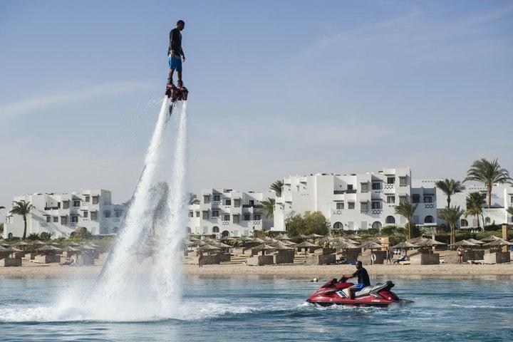 Mercure Hurghada Image 33