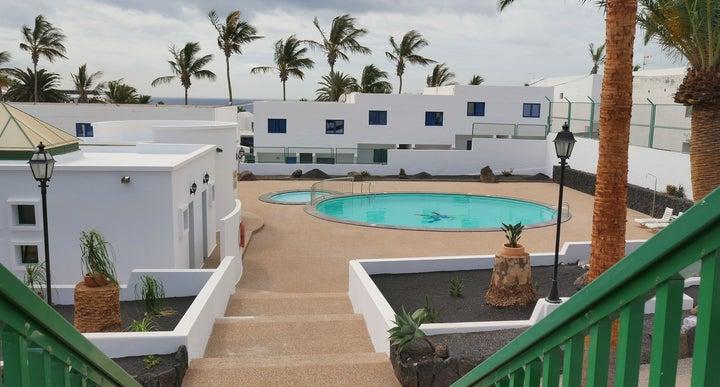 Tropicana Apartments in Puerto del Carmen, Lanzarote ...