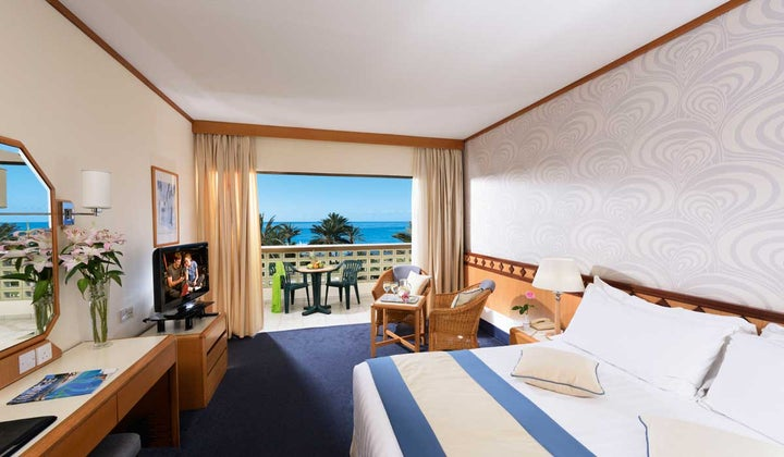 Constantinou Bros Athena Beach Hotel Image 1